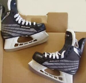 Bauer Hockey Skates, Size 9 Youth