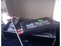 HackRF One. SDR 1 MHz to 6 GHz . Boxed. Excellent Condition.