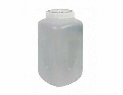 Condenser Waste Bottle 1 Gal With Lid Scb018 For Scican Statim - Oem 01-100724s