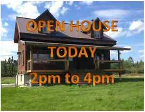 May 1st-OPEN HOUSE-TODAY 2-4 PM-for immediate possession offers
