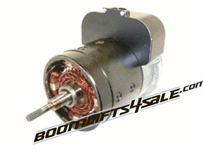 Jlg 70001657 Scissor Lift Es Series Drive Motor 2030 2630 2646 3246 - Jlg Dealer