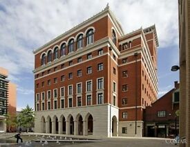 5 Person Office Space For Rent In Birmingham B1 Brindley Place | £312 p/w !