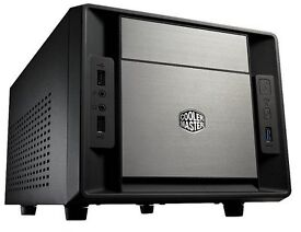 Quad Core PC with Windows 10, 4GB and 320GB Hard Disk