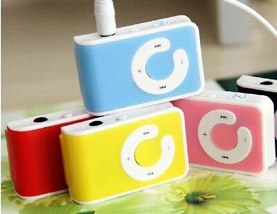 2012 Popular Portable Mini Hifi MP3 Player Support 2GB,4GB,8GB SD/TF Memory Card on Rummage