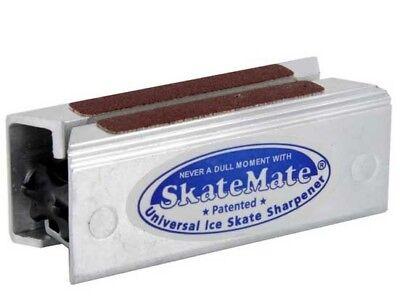 Skatemate - Hand Held Ice Skate Sharpener