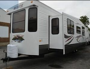 **New Price** Retreat by Keystone 39FKSS, 40'