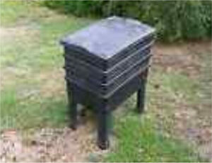 Awesome Worm Farm for sale South Yunderup Mandurah Area Preview