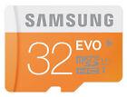 Samsung SD Handy-Speicherkarten mit Geschwindigkeitsklasse Class 10