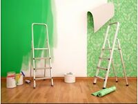 £18/h Painting,Decorating,Handyman,Flooring,Assembly.Walthamstow,Islington,Camden,Leyton,Ilford,Bow