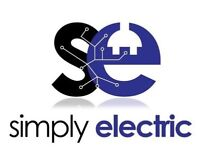 Established Licensed Electrical Company for Hire.