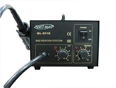 Ml-851k Hot Air Pencil Rework Station