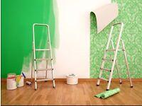 Painting,Decorating,Laminate Flooring,Assembly,Handyman job, Islington,Finchley,Barnet,Greenwich,Bow