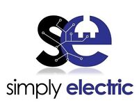 Need Electrical Or Data Work??