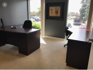 FURNISHED OFFICE SPACE AVAILABLE TO RENT NOW IN CALGARY-$675