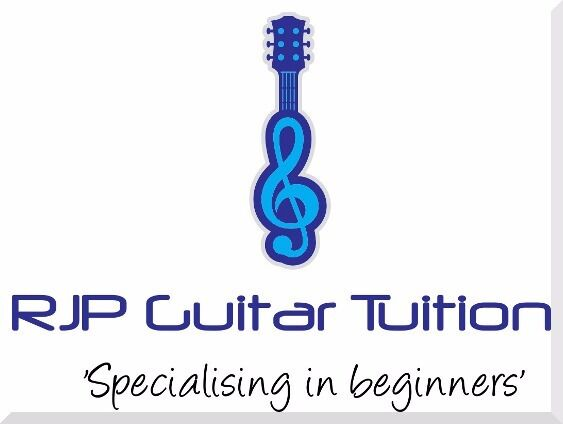 FREE 1st Guitar Lesson, then just £15 for 45 mins