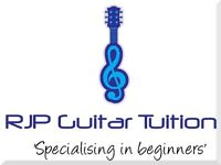 FREE First Guitar Lesson, Then just £15 per 45 mins lesson !