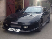 Toyota mr2 spare parts. Breaking. Replacement