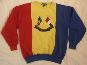 Wanted: Vintage Polo Ralph Lauren Clothing