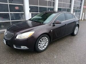 2011 Buick Regal (2011)