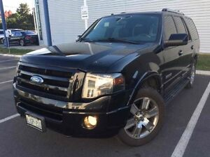 2007 Ford Expedition Limited | CERTIFIED + E-Tested