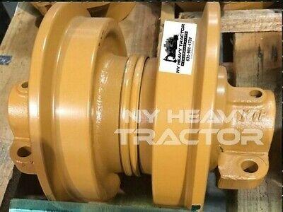 Single Flange Roller At104780 For John Deere 350c Dozer Bottom Lower