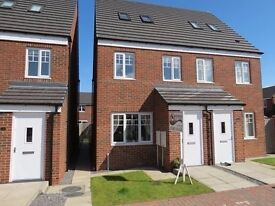 Large double bedroom to let in 3 bedroom house