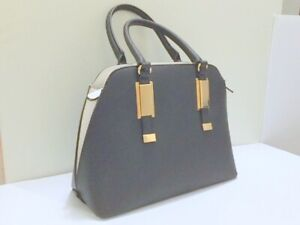 Fashion (Handbag) ALDO Black Vintage NEW (14''H x 11''W)