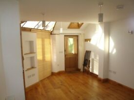 Two Bed High Quality Contemporary Ground Floor Apartment.