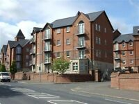 Two bedroom penthouse apartment available to rent in Bell Towers, Ravenhill Road, BELFAST