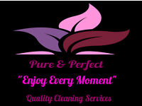 Professional Domestic Cleaning Solutions - Wolverhampton, Walsall, Dudley, West Bromwich