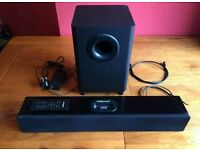 Orbitsound T12v3 Soundbar iPod dock