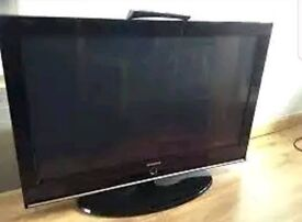 "SAMSUNG 42""HD PLASMA TV WITH FREEVIEW (can deliver)"