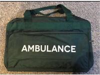 Ambulance Bag