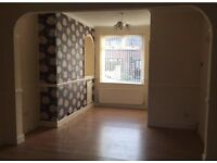 REGIONAL HOMES ARE PLEASED TO OFFER: 3 BEDROOM HOUSE, MAY STREET, WALSALL, DSS ACCEPTED!!!