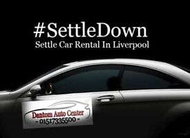 settle cars from 150 pw private hire taxi