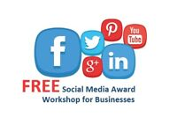 100% FUNDED FREE SOCIAL MEDIA WORKSHOP FOR DEVON BUSINESSES - 6TH & 7TH JUNE - PLYMOUTH - NETWORKING
