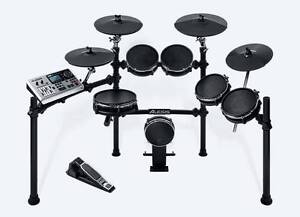 Alesis DM10 X Mesh Kit Merrimac Gold Coast City Preview