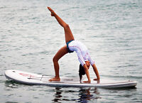 The Kayak Exchange ~ Stand-up Paddle Boards!