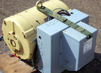 Looking for a Phase Converter - 3 phase converter