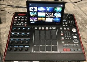 Akai mpc X trade for vintage analogue synths ..