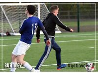 Burnley 6-a-side – Teams Needed!