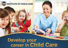 Certificate III and Diploma of Childcare (Government Funded) Bullengarook Macedon Ranges Preview
