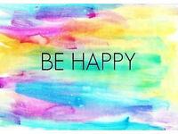 Happiness & Abundance Mentor