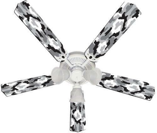 Camo Ceiling Fan Ebay