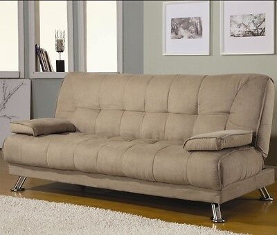 SOFA BEDS Construction CONVERTIBLE SOFA BED WITH REMOVABLE ARMRESTS MODERN AFFORDABLE