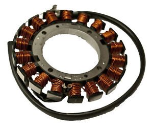 KOHLER Genuine Original Equipment 15 AMP STATOR KIT 237878-S / K301 K321 K341