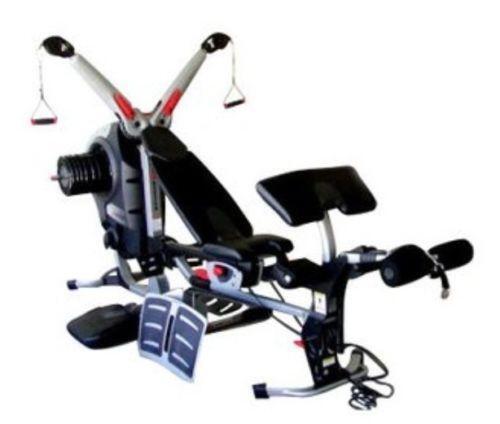 Bowflex Treadclimber Tc5000 Assembly Instructions: Bowflex Revolution