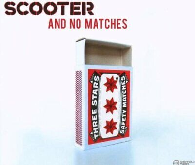 Scooter [maxi-cd] and no matches (2007)