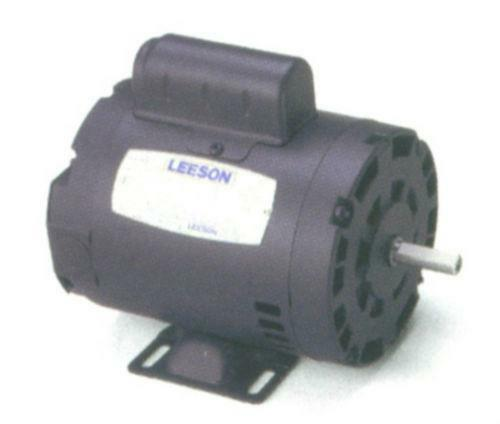 5 Hp 3 Phase Electric Motor Ebay