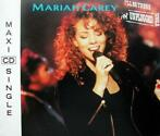 cd single - Mariah Carey - I'll Be There (MTV Unplugged)